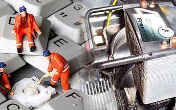 Jen 149 Kč za vyčištění počítače či notebooku v hodnotě 499 Kč! Každý počítač potřebuje alespoň jednou za rok pořádně vyčistit - využijte tuto skvělou možnost jak toho docílit!!