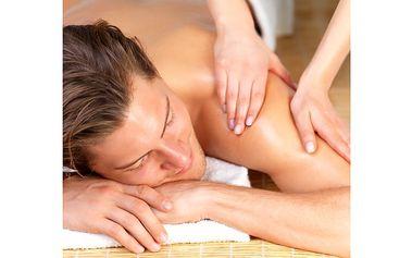 Říjnový wellness pobyt pro dva v Houbařském ráji (3. - 6.10.2011) ... superTIP
