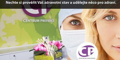 CENTRUM PREVENCE, O.S