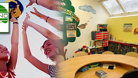 ROLINKO = výuka cizích jazyků dětí od 4 let až po maturanty!! Neváhejte a přihlašte své děti na kurz jazyků na školní rok 2011/12 za skvělou cenu!