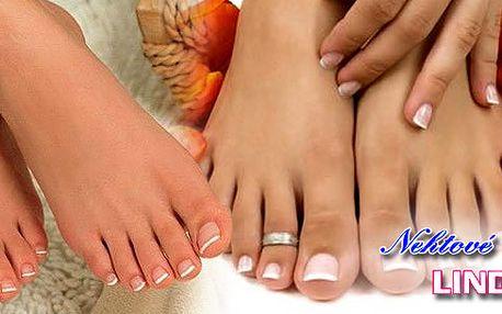 Návštěva našeho studia se Vám rozhodně vyplatí a Vaše nohy Vám budou vděčné. Modeláž nehtů gelem Vám vydrží až 8 týdnů! Budete mít po celou dobu krásně upravené nohy!