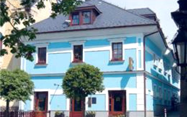 Rodinný pobyt na Šumavě v jednom z nejlepších 4* hotelů pro děti v ČR se slevou 27%! Vše, co budete pro Vaše děti potřebovat, je u nás zdarma