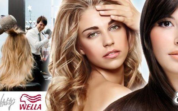 7,40 eur za kompletný zostrih a úpravu vlasov podľa najmodernejších trendov. Nový účes, ktorým očaríte svoje okolie, pre dámy, pánov aj deti so zľavou 50%