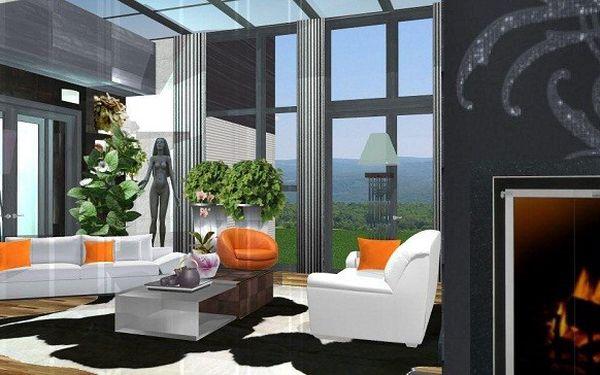 Potřebujete poradit s bytovým designem? Nevíte kam co umístit a které barvy zvolit? Nebo chcete asistovat při nákupu nábytku? Profesionální architekti-designéři Vám poskytnou 2 hodiny svých služeb za akční cenu 490 Kč!