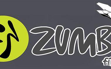 Lekce Zumba fitness v proslulé taneční škole B-Original za neskutečnou cenu 60 Kč/hodinu! Zumba je žhavá jak pravá jihoamerická párty!