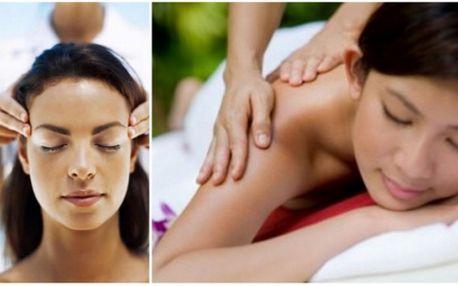 Dopřejte si jedinečnou relaxaci za neskutečnou cenu 299 Kč! 60 minut jedinečné Havajské masáže Lomi Lomi nebo na detoxikační medovou masáž! Prožijte neskutečné uvolnění se slevou 49%!