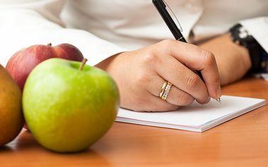 Začněte hubnout zdravě a pod vedením specialistů na výživu a obezitu! Dopřejte vašemu tělu profesionální péči se jedinečnou slevou 59 % a shoďte nadobro svá kila!