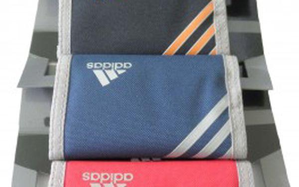 ADIDAS peněženka za 70Kč-výběr ze tří barev!