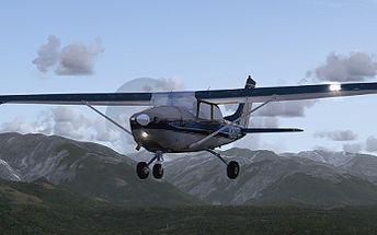Nezapomenutelný adrenalinový zážitek s 50% slevou!!! Seznamovací let s možností pilotáže letadla typu ULL Skylane jen za 625 Kč - to nenechá v klidu žádného z Vás!