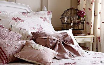 Skvělé dekorační povlaky na polštáře vhodné na gauč, postel nebo pouze jako doplněk! Skvělá sleva neuvěřitelných 56%!