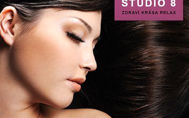 Získejte krásné, dlouhé a husté vlasy! Přijďte si zvýšit sebevědomí do Studia 8 – za prodloužení vlasů keratinovou metodou zaplatíte o 67% méně!