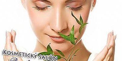 Kosmetický salon Sedmikráska