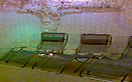 Nabízíme vám slevu na relaxační 45 min terapii v Solné jeskyni DAKAR v Praze, vybudované výhradně ze soli z Mrtvého moře.