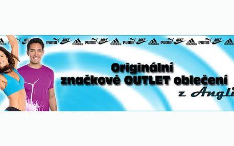 Pouhých 39 kč za slevový kupón na 40% slevu do internetového obchodu www.outlet-prodej.cz na oblečení pro dospěláky i děti!!