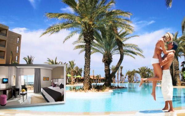 Užijte si babí léto u teplého moře v luxusním 4*+ hotelu LTI s Ultra All Inclusive. Hotely LTI jsou značkou vysoce kvalitního zázemí, prvotřídního designu a komfortu služeb, tzn. luxus za bomba cenu 10.490 Kč!