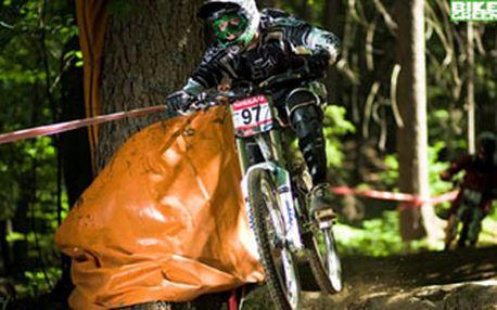 Adrenalinová jízda (nejen) pro bikery ve Slovinském Mariboru 22.-25.9. 2011 JEN za 5990,- Kč!