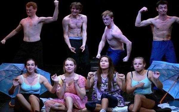 Neseďte doma a přijďte prožít příjemný kulturní večer do originálního pohybového divadla Veselé Skoky na představení Ve stanici nelze! Příběh volně inspirovaný na Annou Kareninovou plný tance, zpěvu a originálního příběhu.
