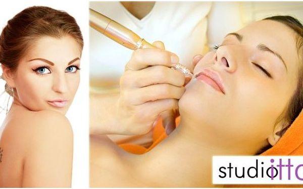 Poznejte kouzlo permanentního make-upu New Generation Make-up. NEOPAKOVATELNÁ CENA 499 Kč za jeden voucher. Levněji to neseženete! Konzultace zdarma!