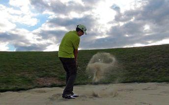 Golfový kurz s profesionálním trenérem Daliborem Směšným v Praze na Rohanském ostrově s 42% slevou a extra green fee 18 jamek do Golf Resortu Konopiště i s bugynou. 10 x 50min. lekcí včetně závěrečné zkoušky, vstupu na hřiště a extra bonus vše za 5 499 Kč. Staňte se golfistou ještě letos!