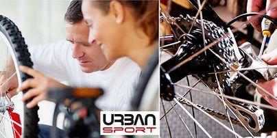 Urban Sport -Roman Urbanec