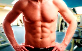 Měsíční permanentka na neomezený vstup do fitness centra + 10 tréninkových lekcí s trenérem za skvělých 3999 Kč! Dostaňte se do formy s fantastickou slevou 60 %!