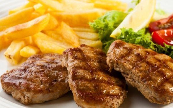Výběr je na vás!!!! Všechna jídla a konzumace bez omezení se slevou 55% v restauraci braunův sklep v centru prahy! Za pouhých 39 kč získáte kupón na 55% slevu!