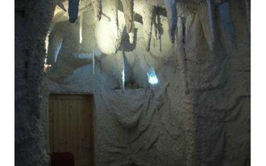 50% Dopřejte si solnou jeskyni v Praze-8 Ládví (500m od metra) a to se slevou, dvě vstupenky za cenu jedné 140,-Kč! K tomu ještě neomezený počet voucherů na osobu. Udělejte něco pro své zdraví již dnes, zítra může být pozdě!