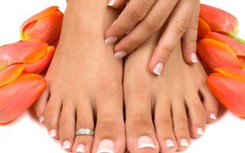 Chcete mít nožky jako v bavlnce? Za fantastických 110 Kč si dopřejte mokrou pedikúru včetně lakování nehtů a masáže nohou. Dopřejte svým nohám luxusní pedikúru v intimním prostředí Ladies studia se slevou 50 %.