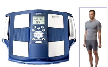 Zajímá Vás, jak jste na tom s obsahem tuku, svalstva, vody nebo rychlostí metabolismu? U nás to zjistíte snadno a rychle! Měření tělesné stavby v Studiu Vitalita jen za 49 Kč!
