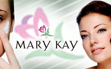 Regenerační a liftingová kůra s luxusní americkou kosmetikou MARY KAY za skvělých 195,- a navíc jako dárek MINIKURS LÍČENÍ ZDARMA!!!!!