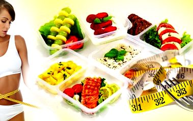 Krabičková dieta na 14 dní od pondělí do neděle- už žádné vaření a počítání Kj, my to uděláme za Vás!! Už nenajdete snažší způsob jak zhubnout!!