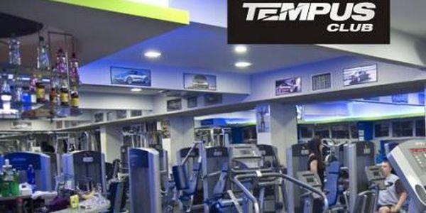 60 min.profesionálny osobný tréning vo fitness Tempus Club s iontovým nápojom
