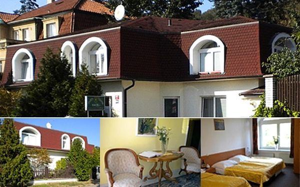 Ubytování ve 4 lůžkovém apartmánu s dětmi na 3 dny se snídaní za 2495 Kč. V ceně jsou i vstupenky do Pražské ZOO a plná vybavenost apartmánu.
