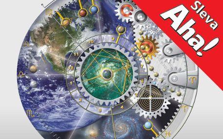 Astrologický rozbor osobnosti jen za 199 Kč! Poznejte sami sebe!