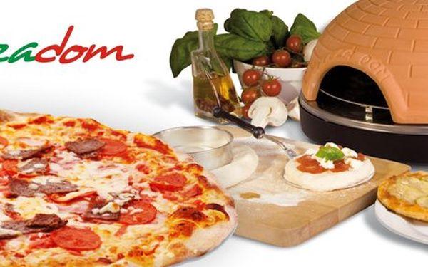 Týmto kupónom získate zľavu 50 EUR pri nákupe niektorého z ponúkaných Pizzadomov, ktoré nájdete v sekcii PIZZA grill na www.ceramicblade.sk.