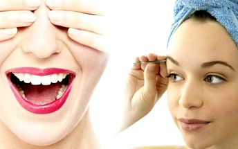 1699 Kč za permanentní make-up obočí nebo kontury rtů v hodnotě 3500 Kč! Poznejte pohodlí a výhody permanentního make-upu s naší slevou 51%!