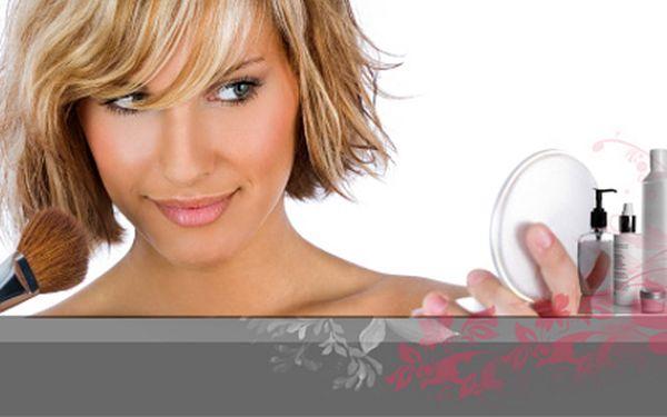 Víte jak zvýraznit svoji krásu? Najděte svůj dokonalý vzhled a barvy, do kterých se zamilujete!