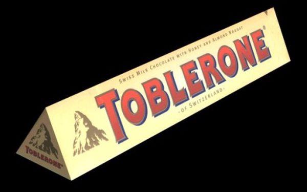 Prvotřídní švýcarská bonboniéra Toblerone Tobelle se slevou 43% jen za 79 Kč. Jedinečná chuť v dárkovém provedení s odběrem v několika městech po celé ČR.