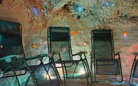 Nabízíme Vám vstup do solné jeskyně včetně BONUSU relaxace na masážním křesle! Tak neváhejte a využijte této 57 % slevy a přijďte si k nám odpočinout