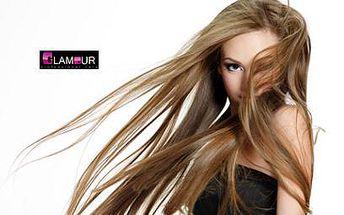 Kupón na 22% slevu na prodloužení vlasů metodou pu profitape za neuvěřitelných 4500kč ve studiu glamour!!!!!