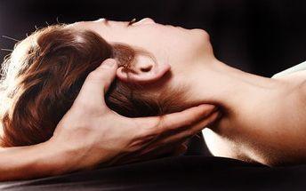 SUPER CENA 199 Kč za indickou masáž hlavy a šíje Champi. Úleva od bolesti a jedinečný pocit klidu. Potřebujete chvíli klidu jen pro sebe? Dopřejte Vašemu tělu jedinečný pocit odpočinku a úlevu od bolesti díky indické masáži hlavy a šíje.