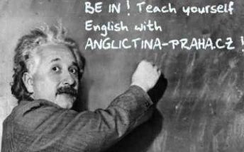 Zdokonalte se v cizím jazyce za jeden víkend! Navštivte intenzivní víkendový kurz ANGLIČTINY nyní s neskutečnou 50% SLEVOU. Absolvujte kurz s vyškolenými lektory za mimořádnou cenu 595 Kč!!