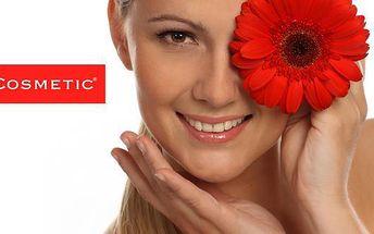 Pouhých 220,- Kč za hloubkové ošetření pleti špičkovou přírodní dermatologií Miss Cosmetic. Udělejte si čas pro krásu a odpočinek, Vaše pleť se rozzáří do krásy.