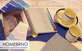 """Oblíbený kurz """"Barvy a dekorace v interiéru"""" pro nadšené budovatele je po prázdninách zpět. Pomůžeme Vám se zorientovat na trhu a vybrat si vhodné řešení pro Váš vysněný interiér!"""