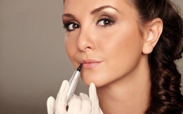 KRÁSNÁ a UPRAVENÁ každé ráno s permanentním MAKE-UPem! Každodenní líčení a odličování patří minulosti se 60% slevou na permanentí make-up ve Studiu JITKA 14á! Zvýrazněte svojí jedinečnost!