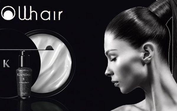 199 Kč za prvotřídní kadeřnické služby v hodnotě 450 Kč. Oblíbené studio BLOWhair a profesionální péče o vlasy se slevou 55 %.