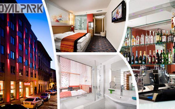 Stylová dovolená v BUDAPEŠTI v **** luxusním Royal Park Boutique Hotel na 3 dny pro 2 osoby se snídaněmi jen za 2848 Kč! Poznávejte krásy hlavního města Maďarska nebo si užijte slavné lázně.