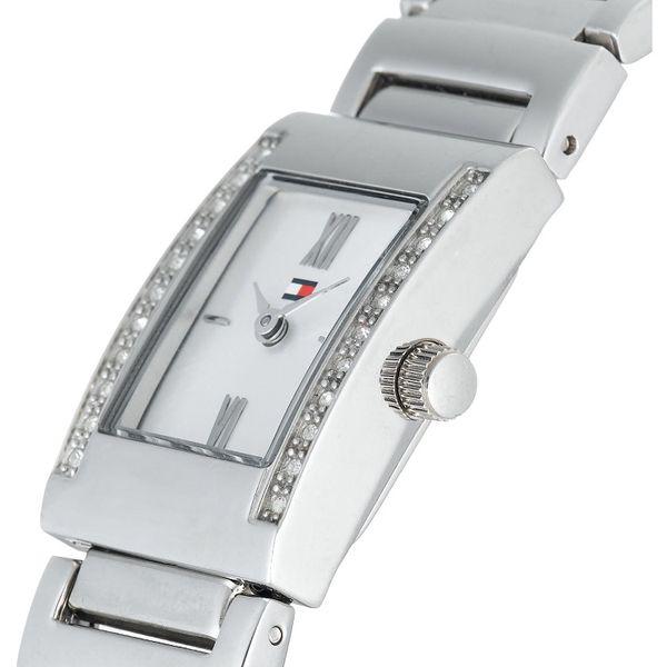 Dámská paráda ve formě náramkových hodinek stylové značky Tommy Hilfiger jen za 3.000,- !!