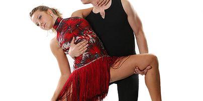 Taneční škola CALYPSO