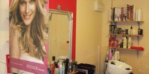 Kúra proti padaniu vlasov + 2 ampulky na doma len za 10,90 €. Dajte stop vypadávaniu vlasov! Kupón zahŕňa umytie vlasov, aplikácia Matrix zázračnej kúry 1ks ampulky, 2 ampulky na doma, vysušenie vlasov.